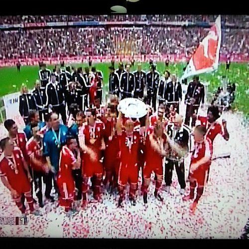 Super Bayer MiaSanMeister @fcbayernmunich FCB BayernMünchen