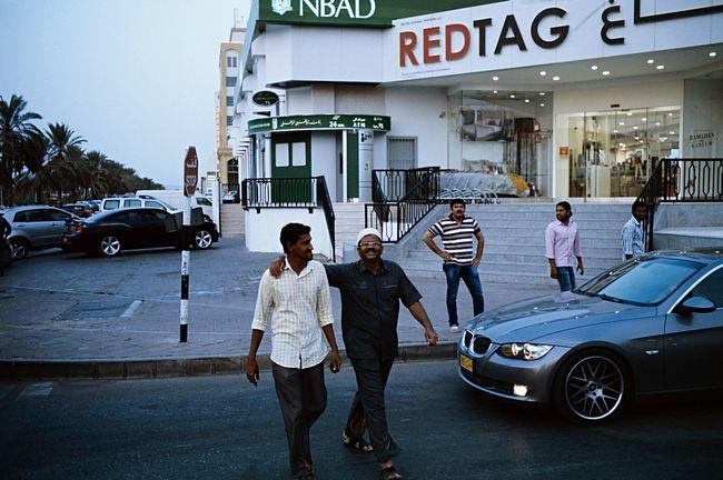 Leicacamera Leica M6 Streetphotography Slidefilm Film Photography Analogue Photography People Muscat , Oman