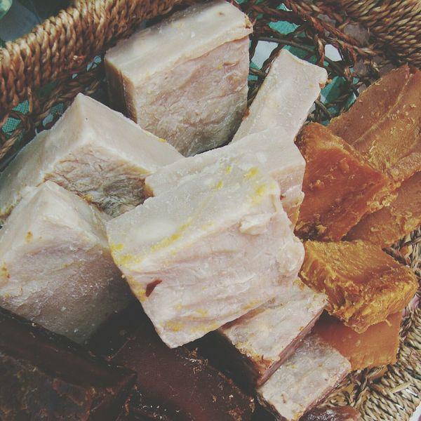 Natural Soaps Organic Markets