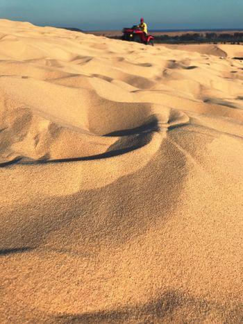 Sand Dune Whitesanddune Sand Desert Shadow Nature Outdoors Transportation Land Vehicle Atv Arid Landscape Arid Climate Adventure Landscape Muine Vietnam Travel Scenics Nature Travel Destinations