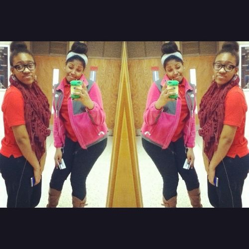Me And My Baby Breahh!