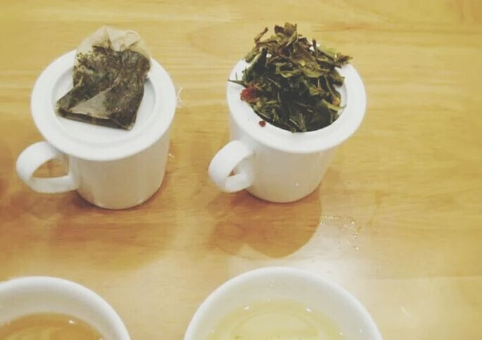 This is why loose tea shouldn't be in the tea bag. What a pity! Looseleaf Tea Lover Tea Time Tea Tasting