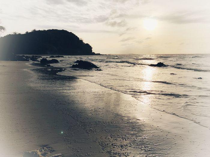 seaside Sand