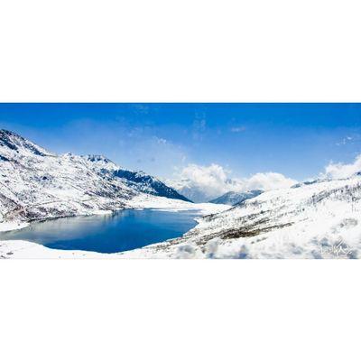 Ihithro Elephantlake Himalayas Snow gangtok nathula traveling travelphotos nikon @nikontop @nikon_photography_ lonelyplanet @lonelyplanet @lonelyplanetindia