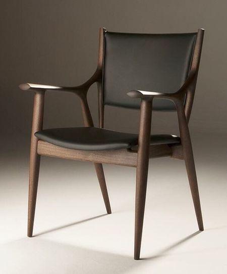 Chair Creer クレール Mokuba