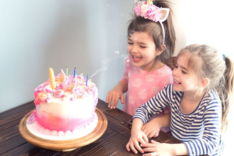 Birthday Party Candle Pink Smoke Blowing Candles Family Cousins  Friends Sisters EyeEm Selects Girls Happiness Birthday Birthday Cake Candle Celebration Childhood Child Birthday Candles Indoors  Togetherness Smiling Casual Clothing Cute Home Interior Flower Sweet Food Friendship Day People