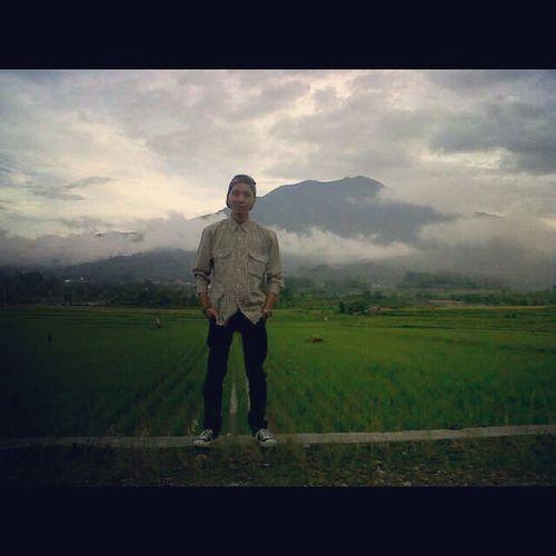 KotoGadang GunungSinggalang Bukittinggi ExploreSumbar