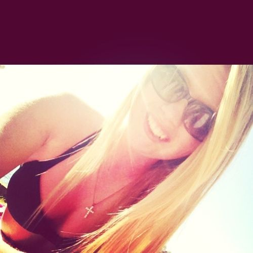Summer Please Hurry!