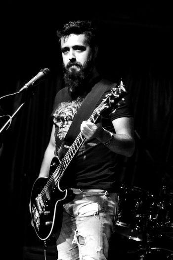 That's Me Metal Rock Concert Lostpray