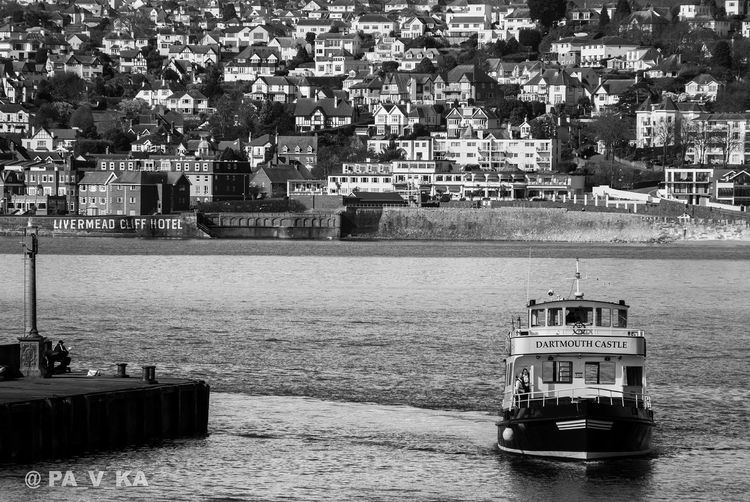 Water No People Text Outdoors Nautical Vessel Day EyeEm Best Edits Abstract Photography EyeEmNewHere Transportation EyeEm Best Shots Black & White Photography B&W Magic Building Exterior City Architecture Black & White Lifestyles Travel Destinations Black And White Collection  Boat EyeEm Gallery Welcome To Black Long Goodbye The Street Photographer - 2017 EyeEm Awards The Great Outdoors - 2017 EyeEm Awards Live For The Story
