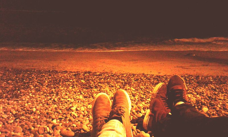 Playa De Noche Beach Night Escape From Reality