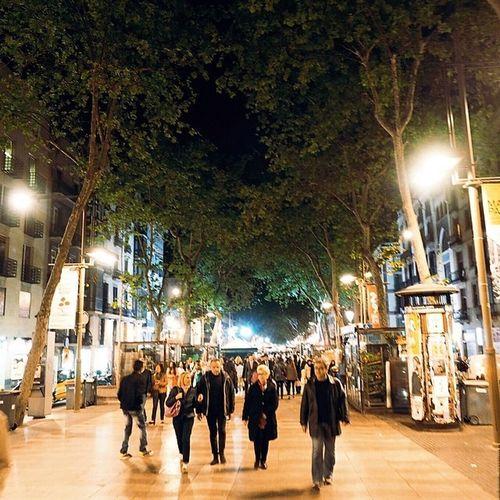 Larambla Barcelona