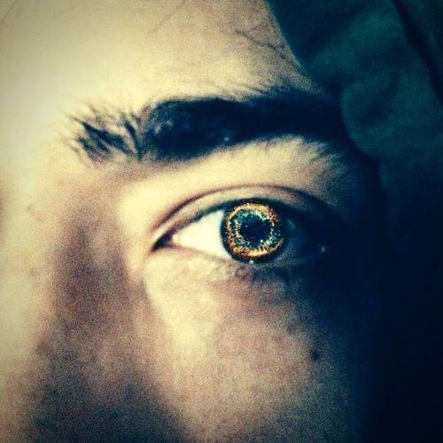 Eye Galaxy