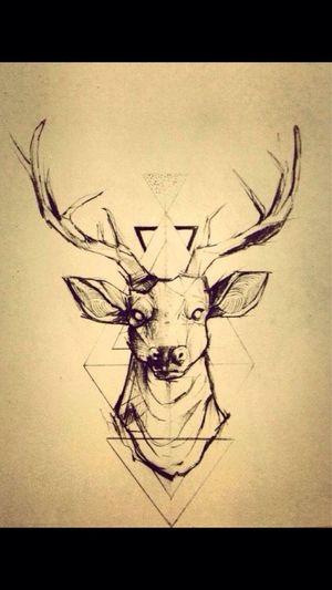 Hello World Hi! Art Tattoo