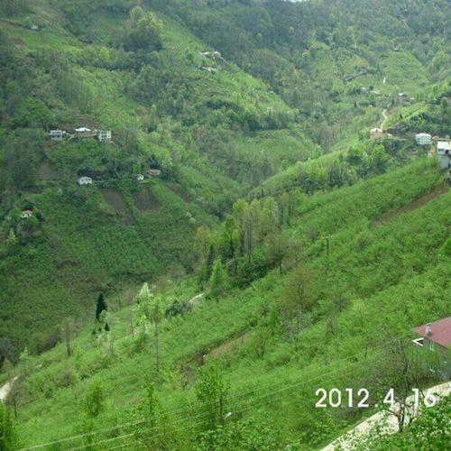 Benim güzel memleketim Trabzon Beşikdüzü  Karadeniz