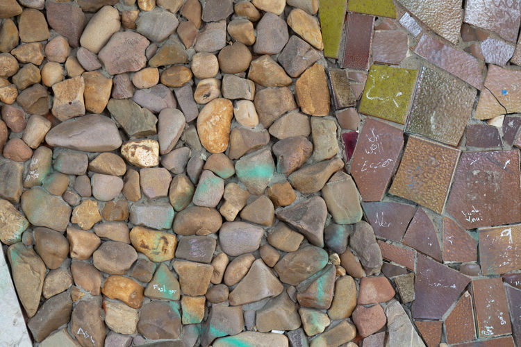 Multi Colored Backgrounds Full Frame Textured  Pattern Close-up Mosaic Stone - Object Tile Pebble Beach Abstract Backgrounds Cobbled Abstract Color Gradient Quartz Tiled Wall Splashing Droplet Brushed Metal Ceiling Light  Underpass Coloring Ice Crystal Tiled Floor Stone Wall Stepping Stone Stone Tile Tap Square Shape Textured Effect Underground Walkway