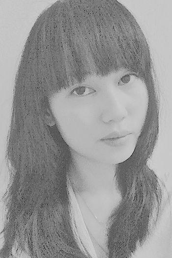 Sketch Myself Art Asian  Woman Faded Love ♥ Eye4photography  EyeEm HumanArt