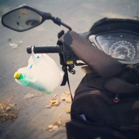 Take a break Holiday Road Becycle Rest Water Drink Home