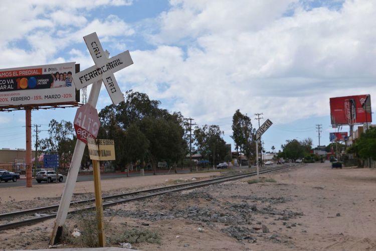 Mexico rail road Mexico Railroad First Eyeem Photo