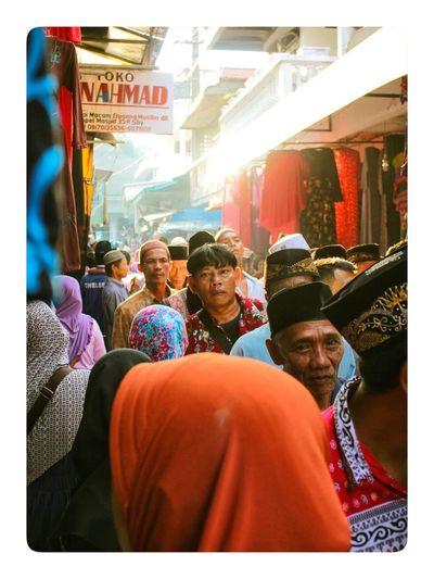 24 April 2017. People Outdoors Humaninterestphotography 5pm 18-55mm Sunan Ampel, Surabaya-Indonesia