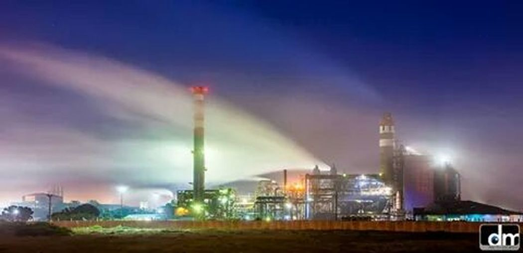The ever lurking pollution. Pollution In My World Industrial Landscapes Beautification Check This Out