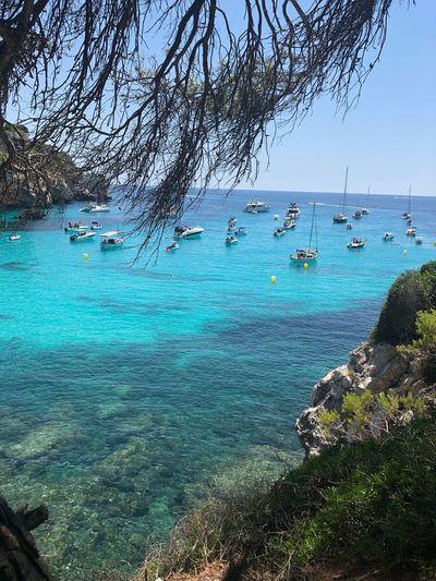 Menorca ,