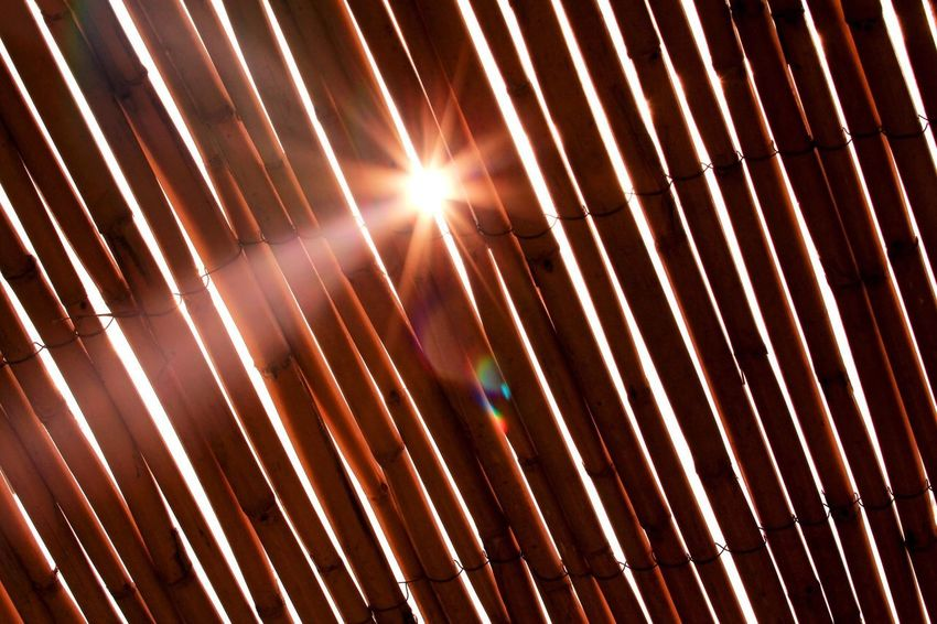 Sun Star Star Sun Light Glare Flare Traditional Traditional Roof Shade Holiday Lines And Shapes Lines Lines And Patterns Popular Beach House Travel Traveling Popular Photos EyeEmBestPics EyeEm Gallery EyeEm Best Shots Home Is Where The Art Is Stromboli Island Stromboli Ginostra Italy