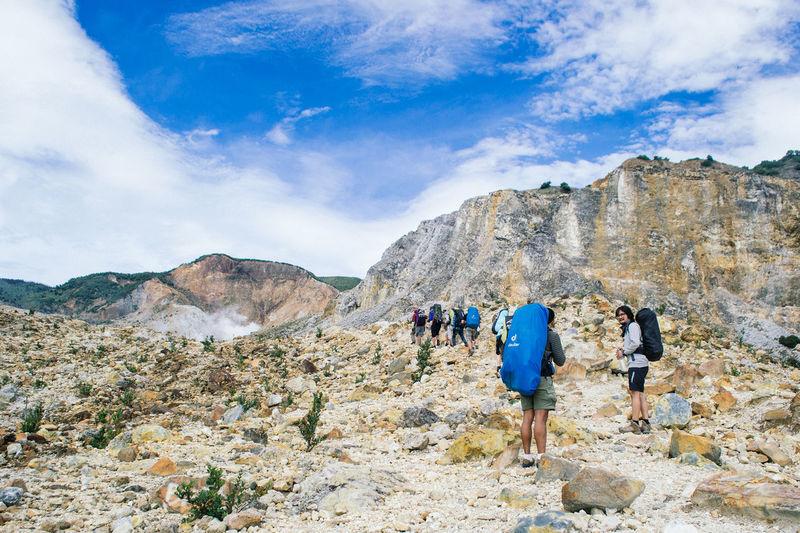 The Explorer - 2014 EyeEm Awards The Environmentalist – 2014 EyeEm Awards Hiking Mountain