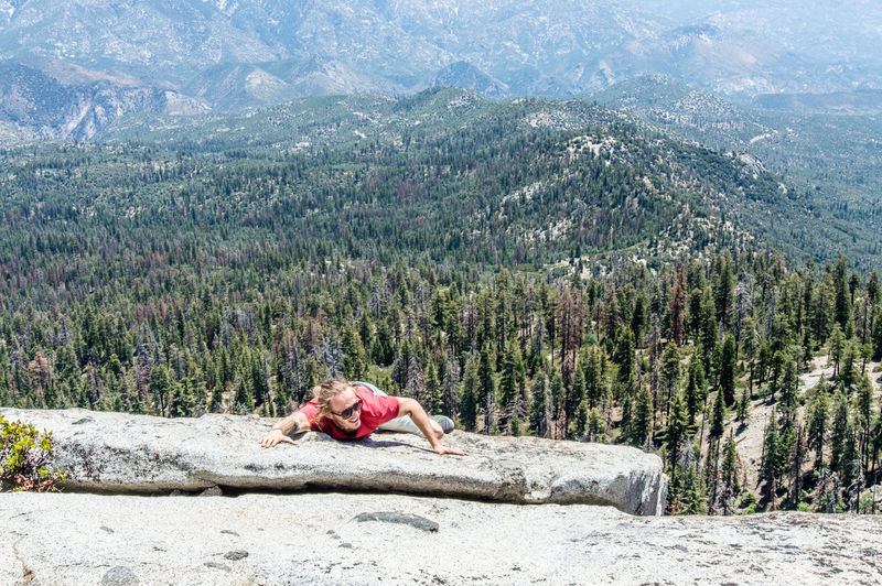 Camping CampLife Forest Nature Roadtrip Sequoia National Park Viewpoint Wildlife