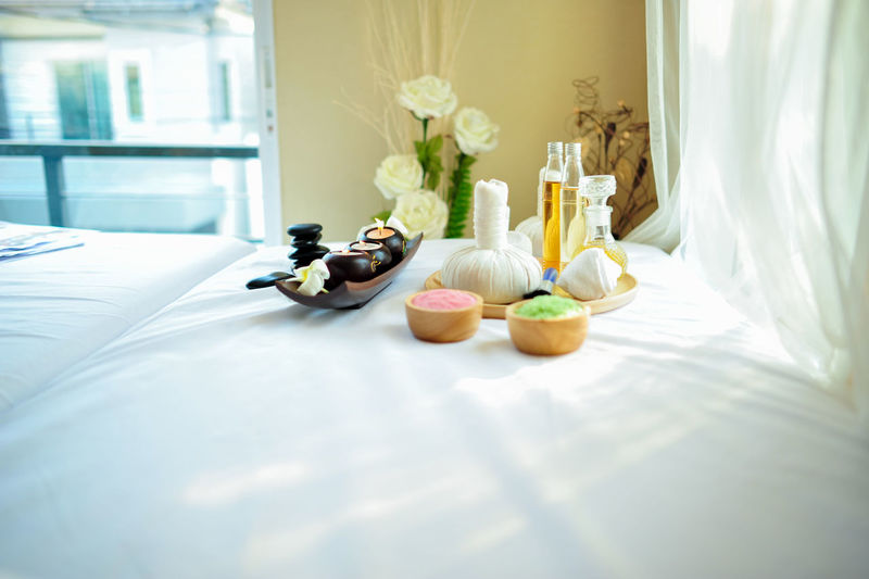Bed Bedroom Breakfast Cake Celebration Day Flower Flowering Plant Food Food And Drink Furniture Glass Home Interior Indoors  Indulgence No People Still Life Sweet Sweet Food Table Tablecloth Temptation Window