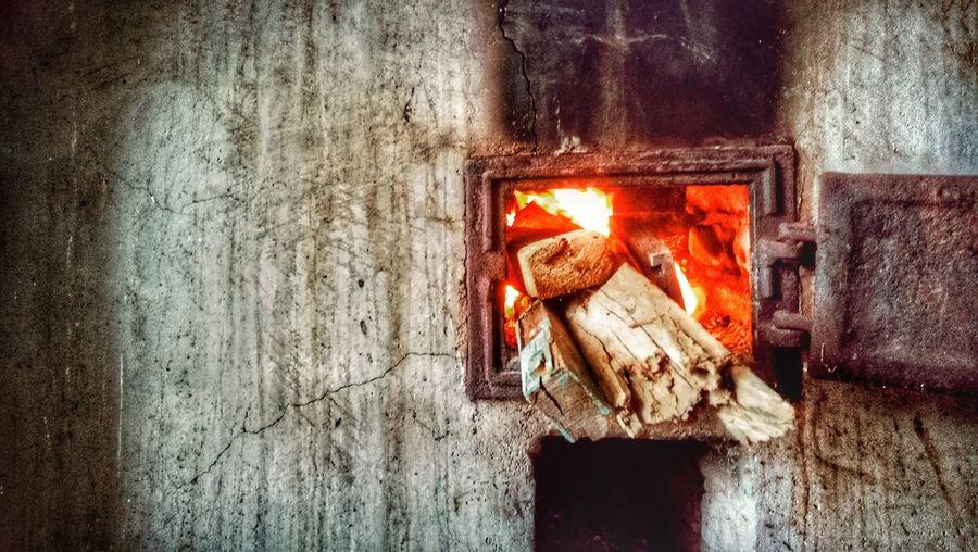 碳火 柴火