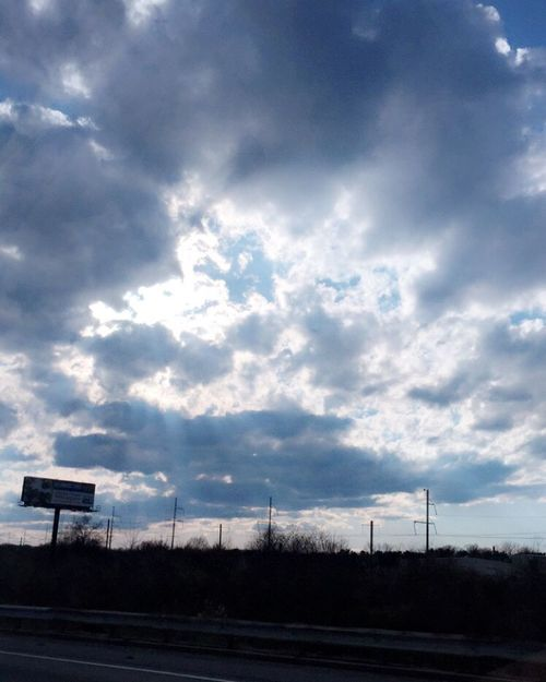 Nature Nature Photography Journalcx Sky Tranquility Beautiful Distant Cloud - Sky Dramatic Sky