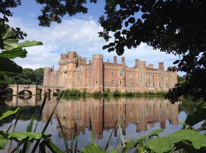 Herstmonceux Castle Herstmonceux Herstmonceux Castle Sussex Castle