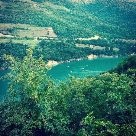 Nature Lake ساری سلیمان_تنگه green mothernature nexus5