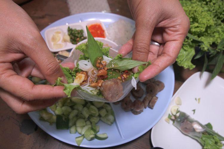 foods of Thai's