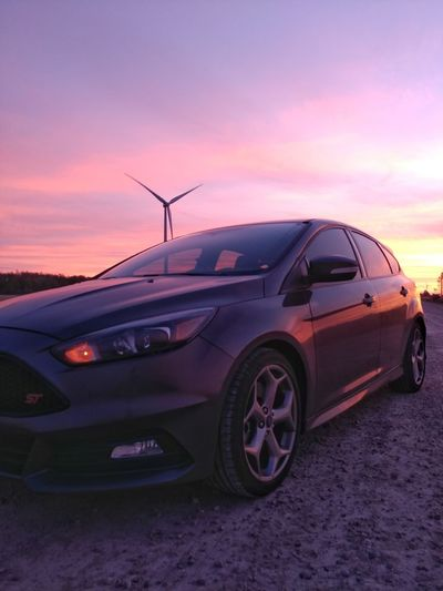 my focus Ford