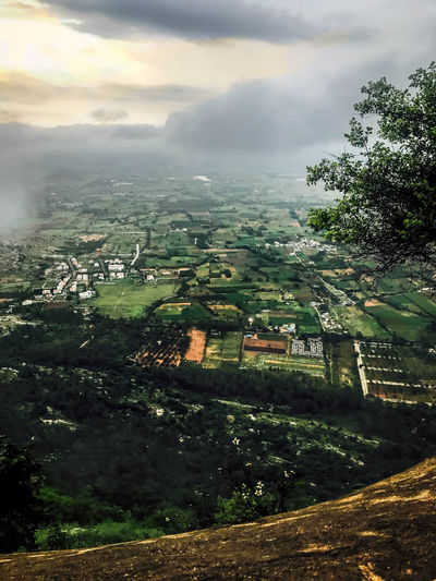 👟 Men argue. Nature Acts. Green Color Nature Photography View Above Above The Clouds Architecture Beauty In Nature Blue Sky And Clouds Building Exterior Built Structure Day Greenery Hill Top Hill Views Landscape Nature Nature_collection No People Outdoors Scenery Scenics Sky Tree View From Above