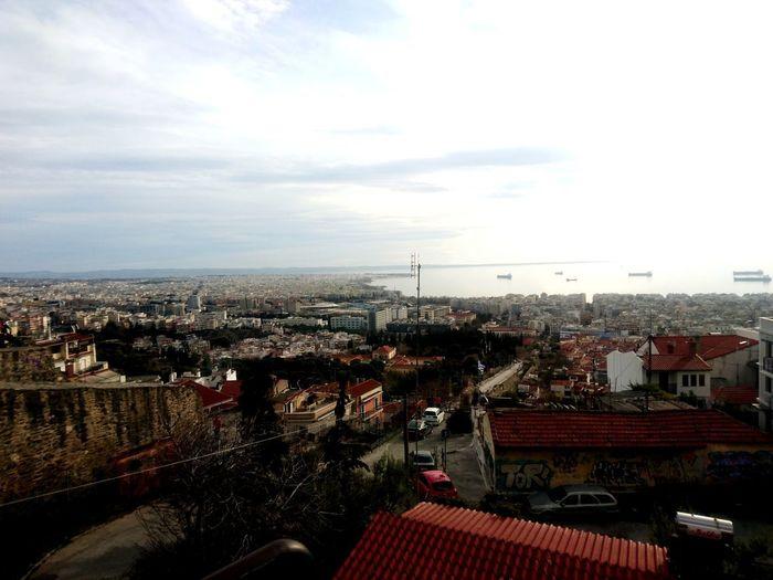 Thessaloniki-