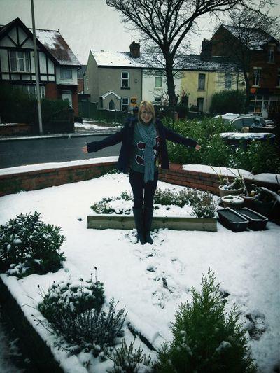 Snow Day <3