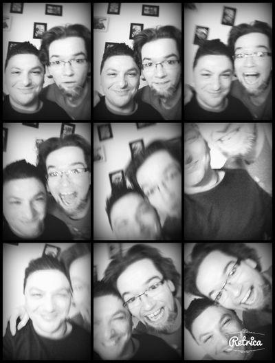 #Manuel Gotzen, #Manuel, #Ich, #Spieleabend, #Kerstin, #Pino, #Wesel, #Lohberg, #lachen, #Retrica, #Selbstportrait Self Portrait Friends