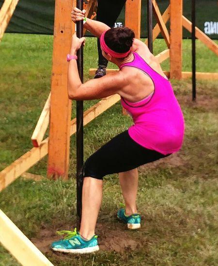 Strongisthenewskinny Toughgirl Muscles Sunsoutgunsout