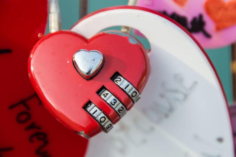 Love shaped