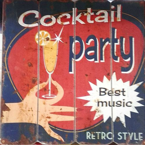Cocktail Party Sign Signporn Signs Sign, Sign, Everywhere A Sign Cocktails🍹🍸 Cocktailbar Cocktail Time Retro Style Signage SignsSignsAndMoreSigns Signboard Signs_collection Signgeeks Alcohol Signs Signs Everywhere Signs Signstalkers Cocktail Drinking Cocktails Cocktailporn  SignSignEverywhereASign Signs, Signs, & More Signs Cocktails Cocktail Bar Cocktail Hour