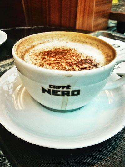 Cafe Mocha Coffeetime Coffee Time Coffeebreak