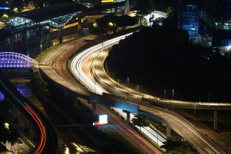 Kuala Lumpur at
