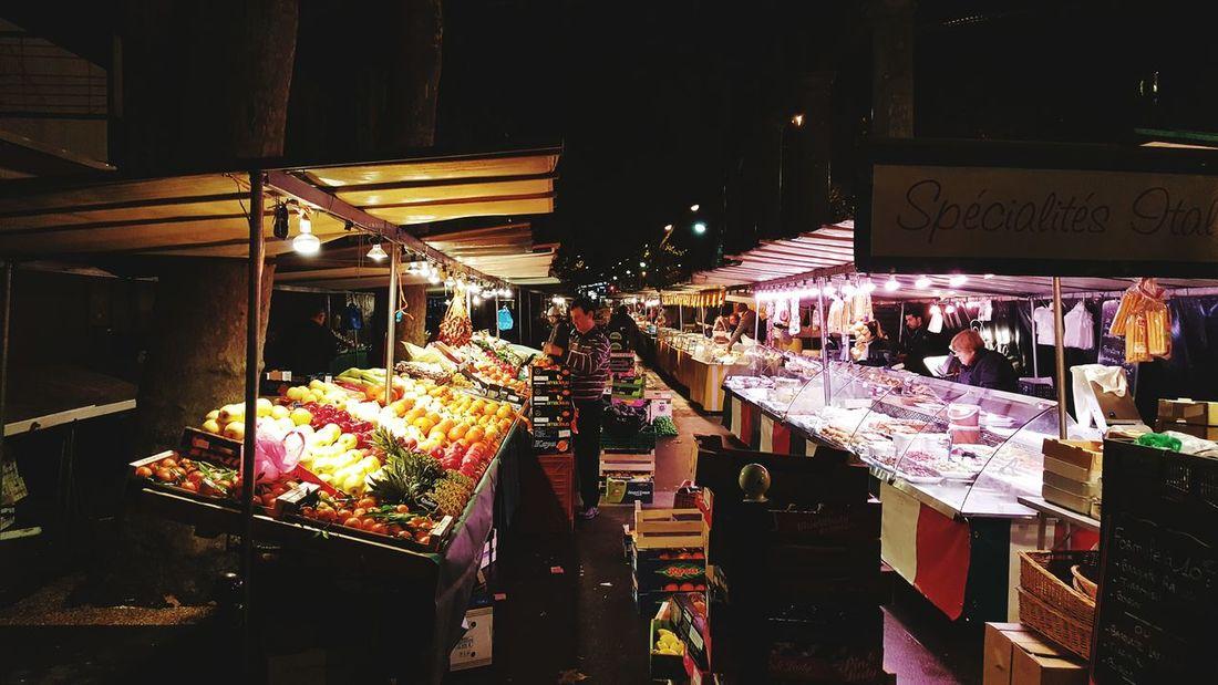 RePicture Growth Enjoying Life Paris ❤ Market