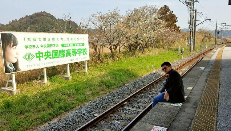 soledad Train Station Train Onjuko