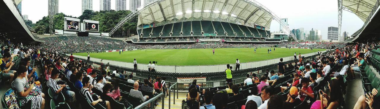Hongkongstadium Juventus