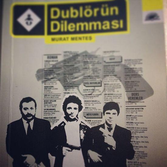 Bu adamlar ne yapıyor? IPhoneography Kitap Murat Menteş Dublörün Dilemması Kapak Book Cover