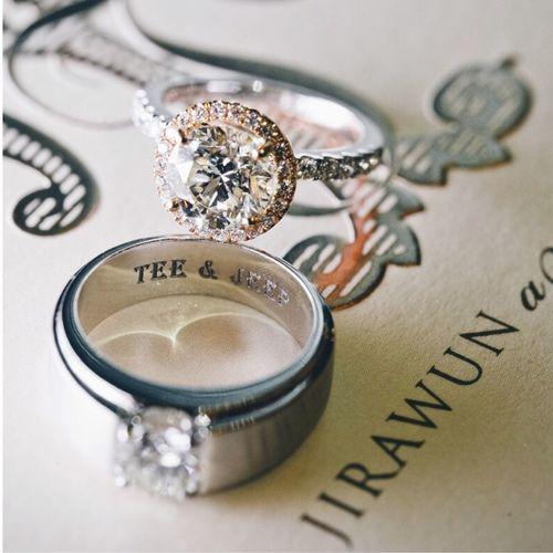 Rings Diamond Ring Marriage  Engagement Ring Couplerings Ring Marriagering